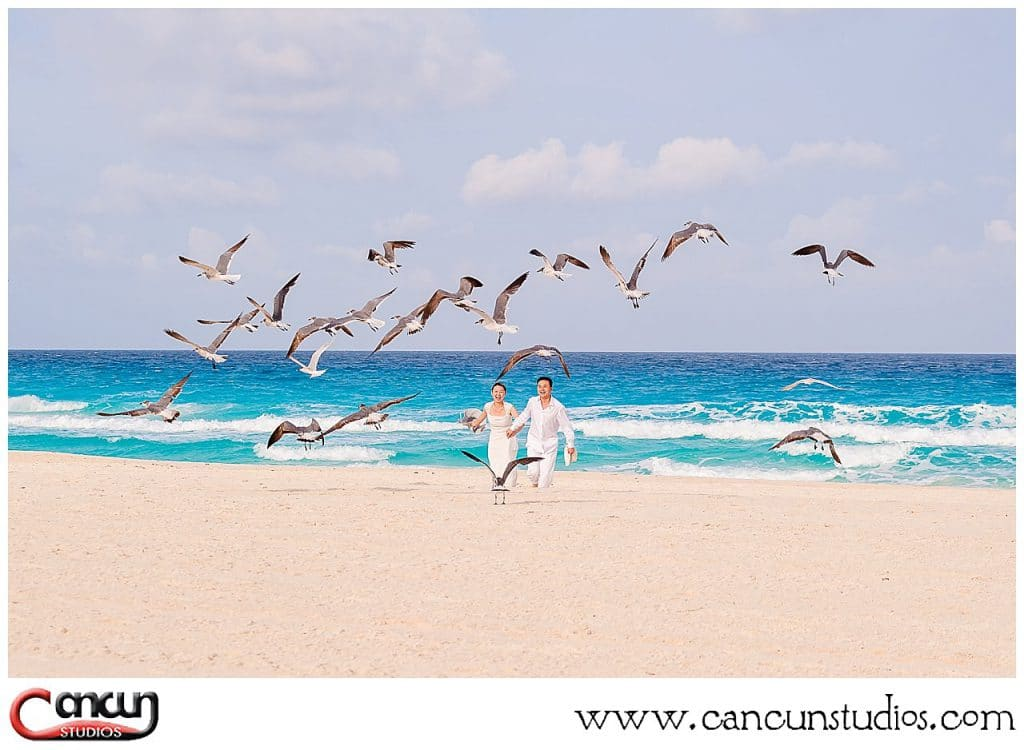 Cancun safety protocols